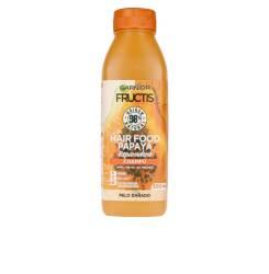 FRUCTIS HAIR FOOD papaya champú reparador 350 ml