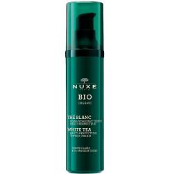 BIO ORGANIC thé blanc soin hydratant teinte #claire 50 ml