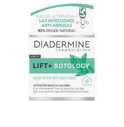 LIFT + BOTOLOGY crema día anti-arrugas 50 ml