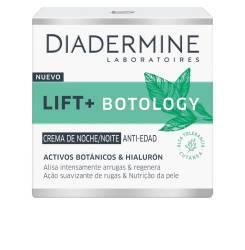 LIFT + BOTOLOGY crema noche anti-arrugas 50 ml