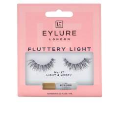 FLUTTERY light #117