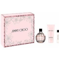 JIMMY CHOO LOTE 3 pz