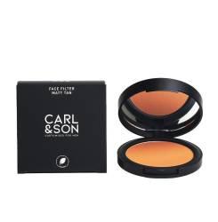 FACE FILTER matt tan #3-medium 9,6 gr