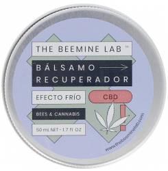 BÁLSAMO RECUPERADOR 0,4% CBD 50 ml