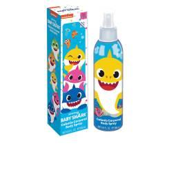 BABY SHARK edc vaporizador 200 ml