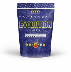 EVOLUTION casein #black cookies 500 gr