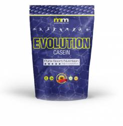 EVOLUTION casein #custard 500 gr