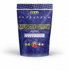 MUSCLE GROW amino #neutral 500 gr