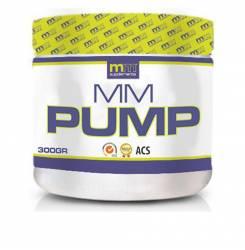 MM pump #watermelon 300 gr