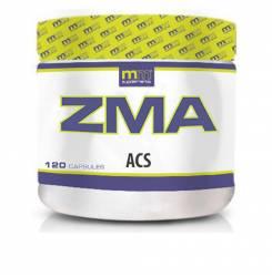ZMA 120 cápsulas