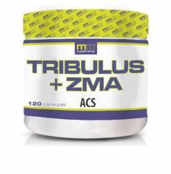 TRIBULUS + ZMA 120 cápsulas