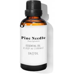 AGUJA DE PINO essential oil 100 ml
