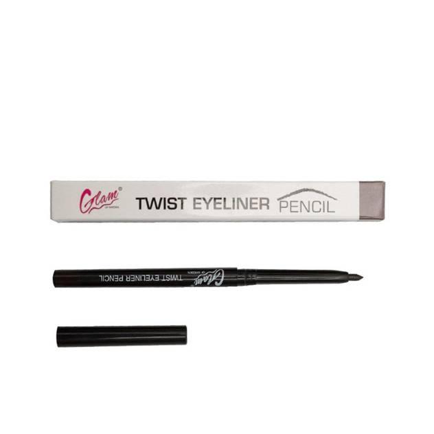EYELINER TWIST #brown 0,3 gr