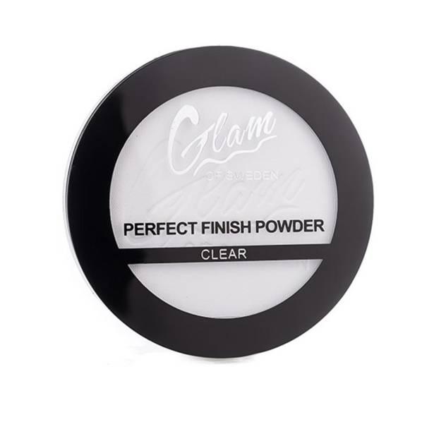PERFECT FINISH powder 8 gr