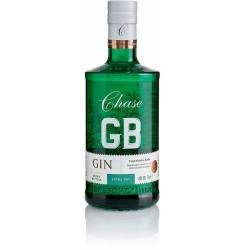 GREAT BRITISH extra dry gin 40% vol
