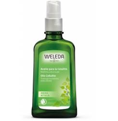 ABEDUL aceite anticelulítico 100 ml