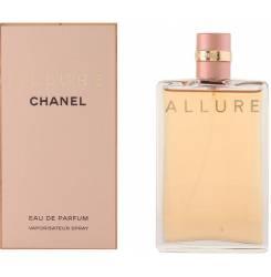 ALLURE apă de parfum cu vaporizator 100 ml