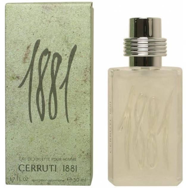 1881 POUR HOMME edt vaporizador 50 ml