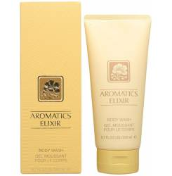 AROMATICS ELIXIR body wash 200 ml