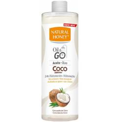 COCO ADDICTION OIL & GO aceite corporal 300 ml
