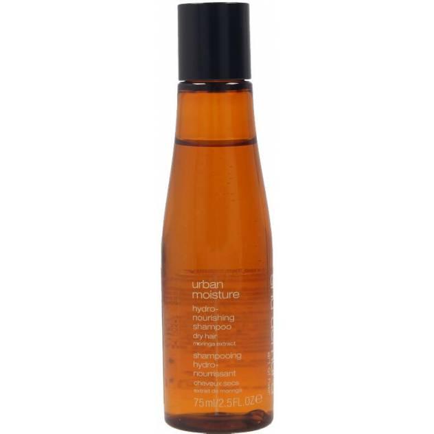 URBAN MOISTURE hydro-nourishing shampoo dry hair 75 ml