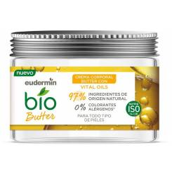 BIO BUTTER hidratante corporal tarro 300 ml