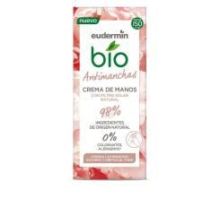 BIO MANOS crema anti-manchas 75 ml