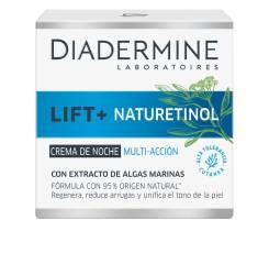 LIFT+ NATURETINOL crema facial multiacción noche 50 ml