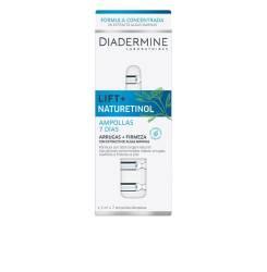 LIFT+ NATURETINOL ampollas antiarrugas + firmeza 7 x 1,3 ml
