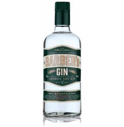 BARBER'S gin 70 cl