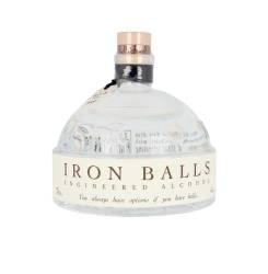 IRON BALLS gin 70 cl