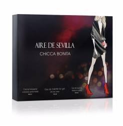 AIRE DE SEVILLA CHICCA BONITA LOTE 3 pz