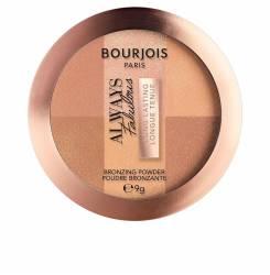 ALWAYS FABULOUS bronzing powder #001 9 g