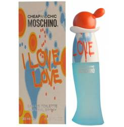CHEAP AND CHIC I LOVE LOVE edt vaporizador 30 ml