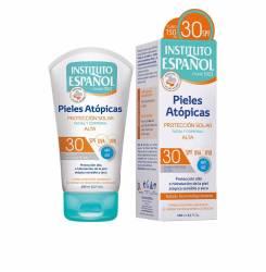 PIEL ATÓPICA protección solar facial y corporal SPF30 150 ml