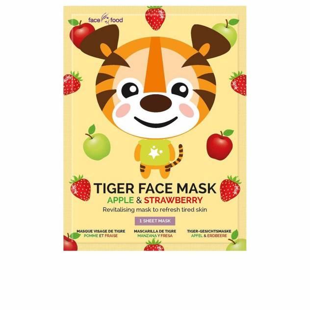 ANIMAL TIGER face mask 1 u