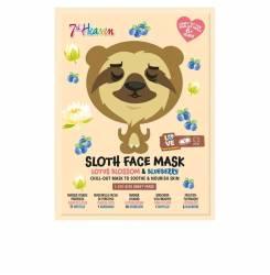 ANIMAL UNICORN face mask 1 u