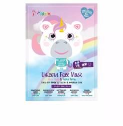 ANIMAL SLOTH face mask 1 u