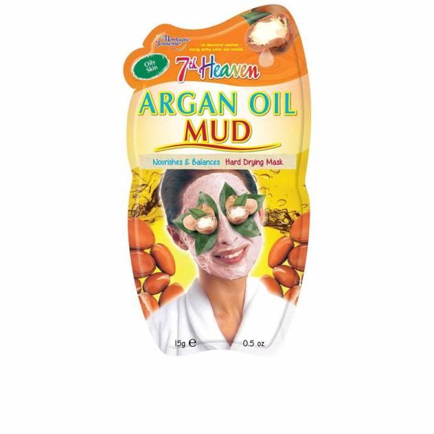 MUD argan oil mask 15 gr