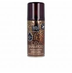DRY SHAMPOO for brunettes with argan oil 200 ml