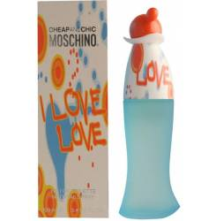 CHEAP AND CHIC I LOVE LOVE edt vaporizador 100 ml