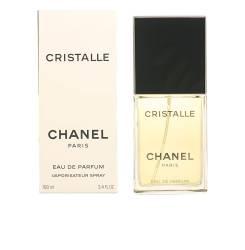 CRISTALLE apă de parfum cu vaporizator 100 ml