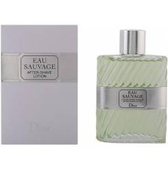 EAU SAUVAGE after shave 100 ml
