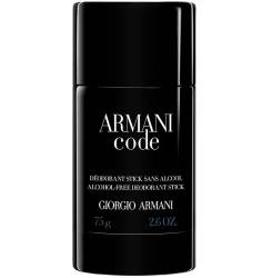 ARMANI CODE POUR HOMME deo stick 75 gr