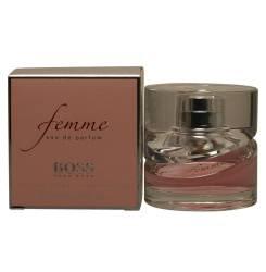 BOSS FEMME apă de parfum cu vaporizator 30 ml