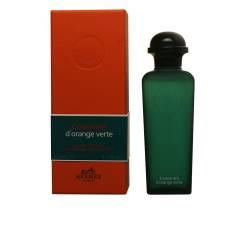 CONCENTRE D'ORANGE VERTE edt vaporizador 100 ml