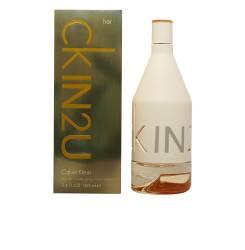 CK IN2U HER edt vaporizador 100 ml