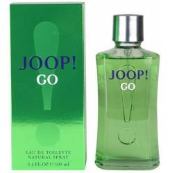 JOOP GO edt vaporizador 100 ml