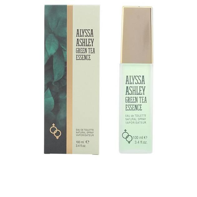 GREEN TEA ESSENCE edt vaporizador 100 ml