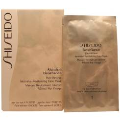 BENEFIANCE pure retinol face mask 4 pz